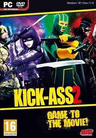 Descargar Kick Ass 2 [MULTI9][Repack Revenants] por Torrent